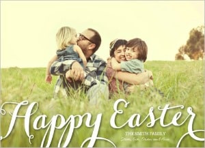 Shutterfly-Easter-Card