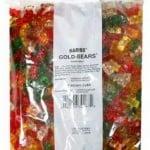 Haribo-Gummie-Bears