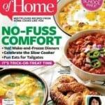 Taste of Home Magazine: $4.99 per year + More