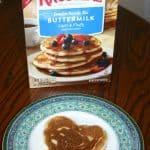 Krusteaz #BreakfastNight: Giveaway