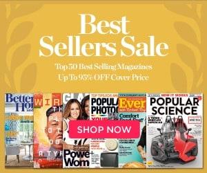DiscountMags-Best-Sellers-Sale