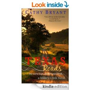 Texas-Roads