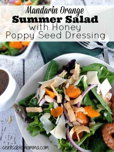 Mandarin-Salad-with-Honey-Poppyseed-Dressing