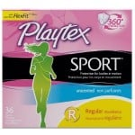 Playtex-Sport-Tampons