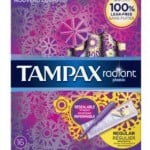 Tampax-Radiant-Tampons
