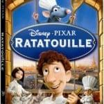 Ratatouille DVD: $9.25 (35% off)