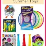 Must-Have Summer Toys