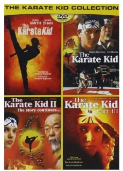 The-Karate-Kid-Collection