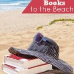 5 Reasons to Take Real Books to the Beach This Summer