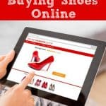 5 Tips for Buying Shoes Online