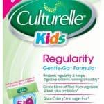 Culturelle® Kids Regularity Gentle-Go™ Formula: $5 off Coupon + $100 Visa Gift Card Giveaway
