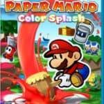 Paper Mario: Color Splash WiiU Video Game: $39.99 (33% off)