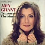 Amy Grant: Tennessee Christmas CD: Review + Giveaway
