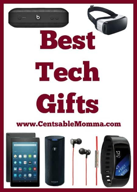 Best tech gift ideas centsable momma for Best new tech gifts