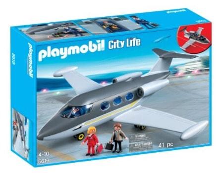 playmobil-private-jet