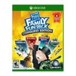 Hasbro Family Fun Pack Conquest Edition Xbox One Video Game: $15.37 (62% off)