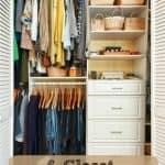 6 Closet Organization Hacks