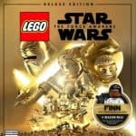 LEGO Star Wars: Force Awakens Deluxe Edition Video Game: $29.09 (42% off)