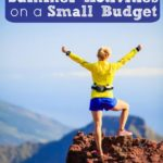 6 Amazing Summer Activities on a Small Budget