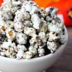 Cookies & Cream Popcorn Recipe