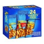 Planters Nut Variety Pack (24 ct.): $6.74 + FREE Shipping