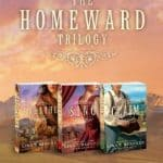 Cheap Kindle Book: The Homeward Trilogy for $1.59 (92% off)