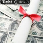 5 Tricks to Pay off Student Loan Debt Quickly