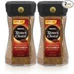 Nescafe Taster's Choice House Blend Instant Coffee (2 pk.): $10.33 + FREE Shipping