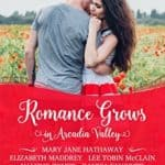 FREE Kindle Book: Romance Grows in Arcadia Valley