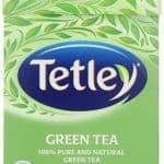 Tetley Green Tea Bags (72 ct.): $2.66 + FREE Shipping
